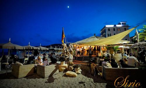 Beach Club Italy Ariana Events www.arianaevents.com