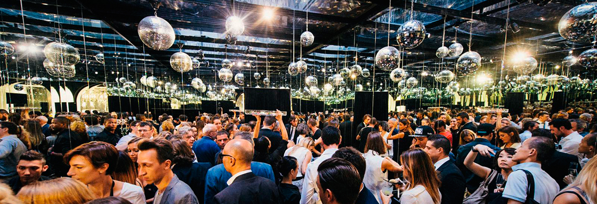 Opening Parties Ariana Events