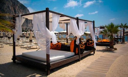 Beach Club Montecarlo Ariana Events www.arianaevents.com
