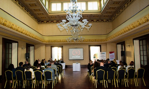 Business Meeting Malta Ariana Events www.arianaevents.com
