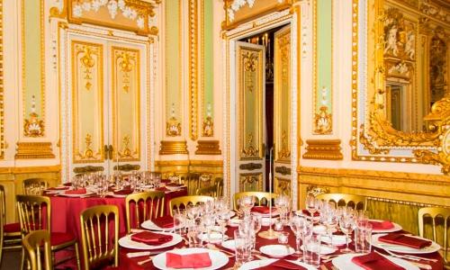 Gala Dinner Location Malta Ariana Events www.arianaevents.com